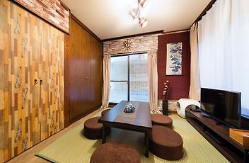 Tateru House Shimomaruko Tokyo